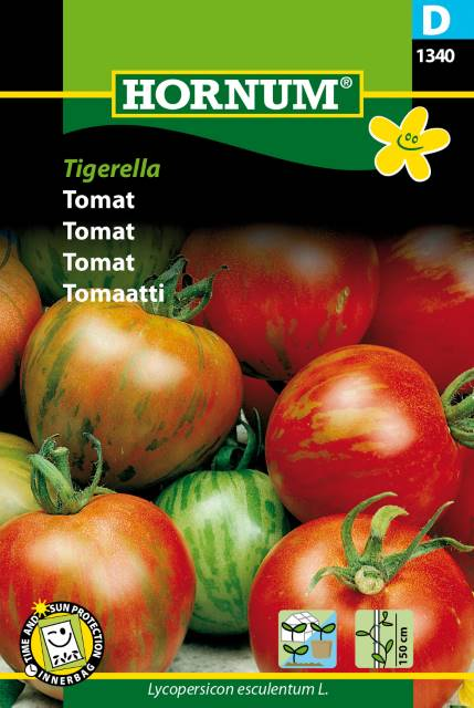 Tomat - Tigerella