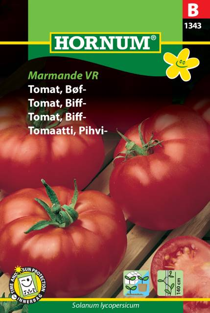 Bifftomat - Marmande VR