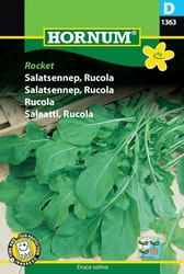 Ruccola - Rocket