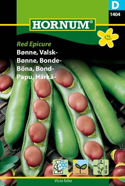 Bondböna - Red Epicure