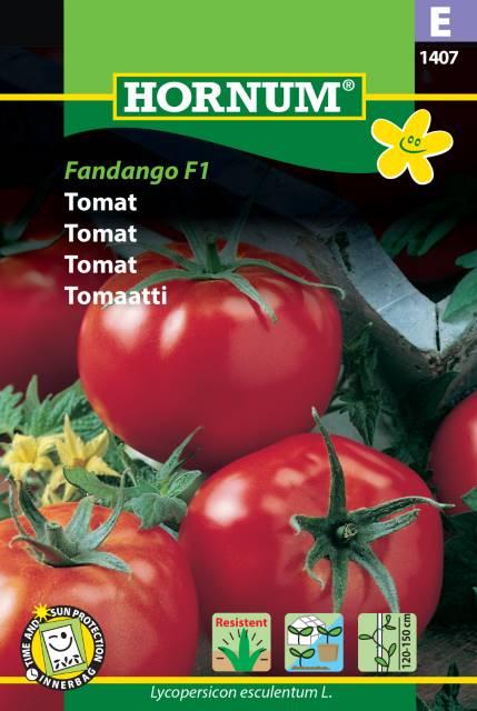 Tomat - Fandango F1