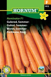 Sommarmorot - Nominator F1