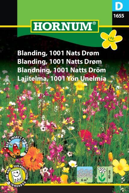 1001 Nats dröm mix