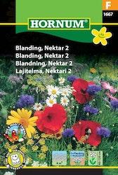 Nektar 2 mix - Hornum frø