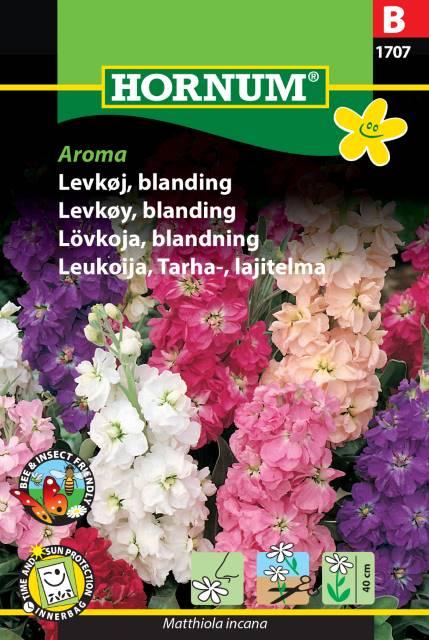 Lövkoja mix - Aroma