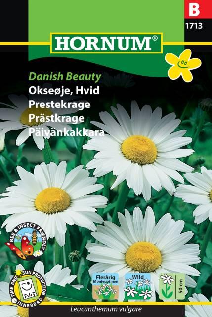 Prästkrage - Danish Beauty
