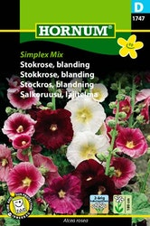 Stockros mix - Simplex mix