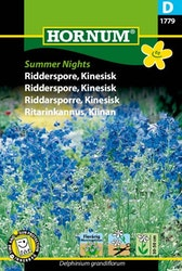 Kinesisk Riddarsporre - Summer Nights