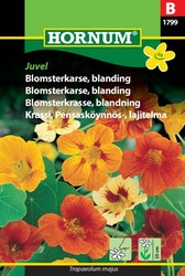 Blomsterkrasse mix - Juvel