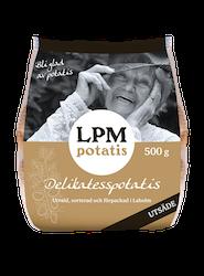 Sparris (Asparges), 500 g - LPM