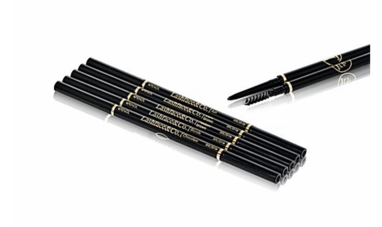 Lashface&Co Brow Pencil MEDIUM