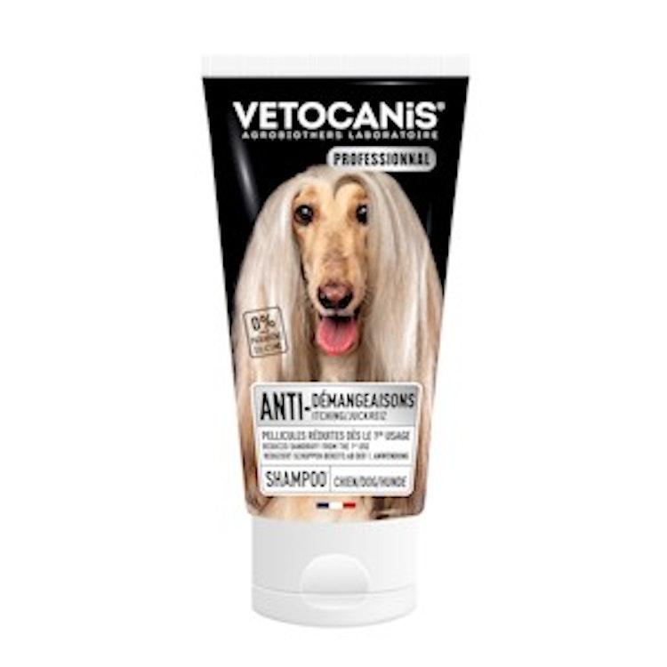 Vetocanis schampo anti-kli