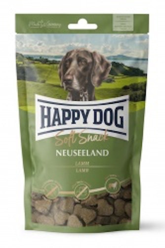 Happy Dog Soft Snack Neuseeland