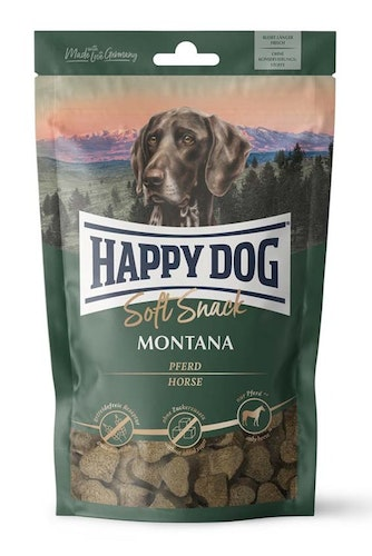 Happy Dog Soft Snack Montana
