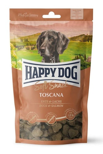 Happy Dog  Soft Snack Toscana
