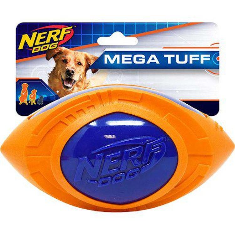 NERF Mega Tuff Football