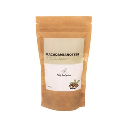Macadamianötter 200 g