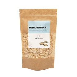 Mandelbitar 300g
