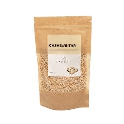Cashewbitar 300 g