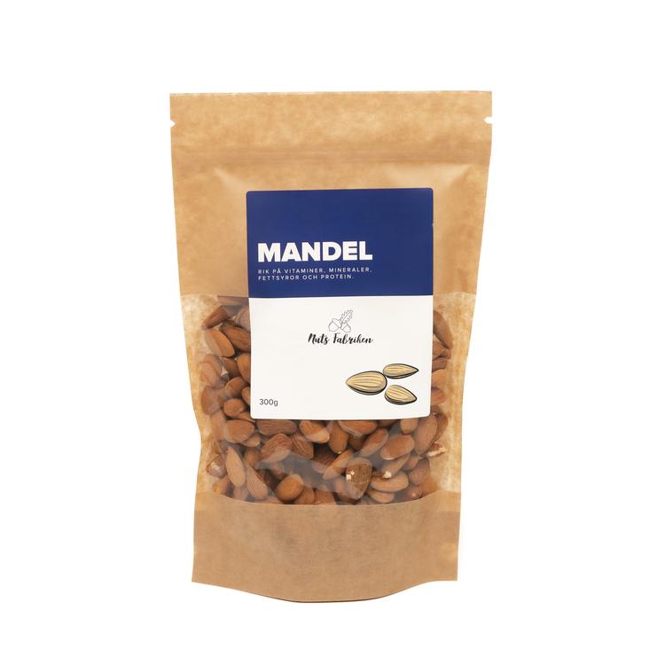 Mandel 300 g