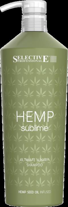 HEMP Luxury Shampoo