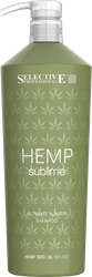 HEMP Luxury Shampoo