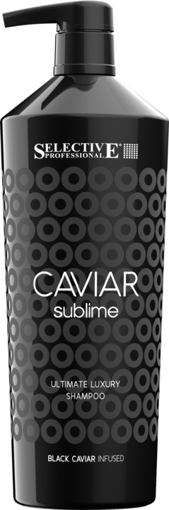 CAVIAR Sublime Luxury Shampoo