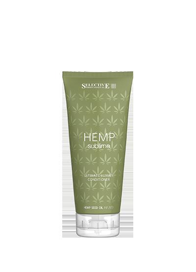 HEMP Sublime Balsam