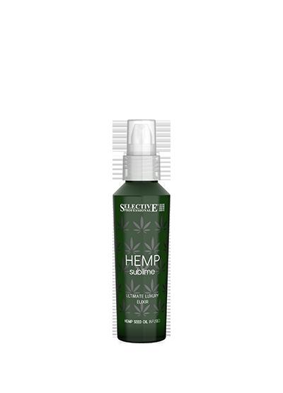 HEMP Sublime Elixir