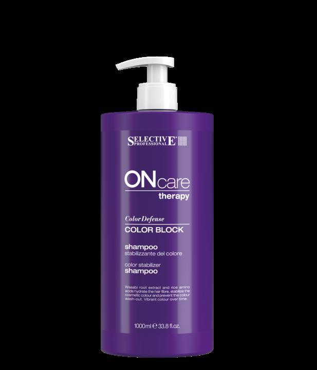 ONcare COLOR BLOCK Shampoo