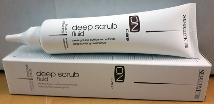 ONCare Deep Scrub Fluid & Lenitive Fluid