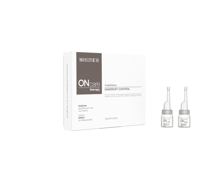 ONcare ScalpDefence Dandruff Control Lotion