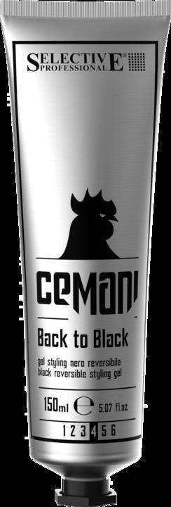 Cemani - Back to black