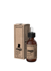 Cemani - Beard Oil