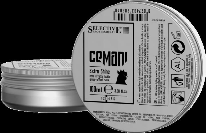 Cemani - Extra Shine
