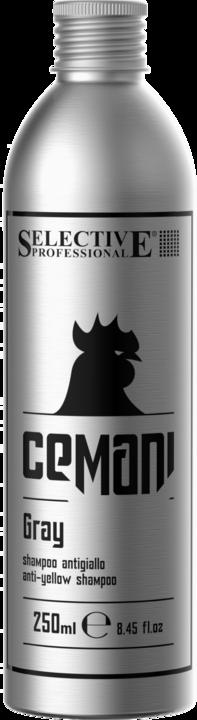 Cemani - Grey Shampoo