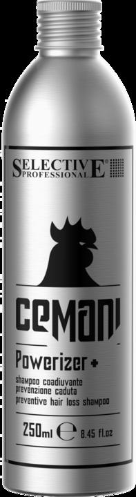 Cemani - Powerizer Shampoo