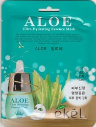 ALOE - Ultra Hydrating Essence Mask