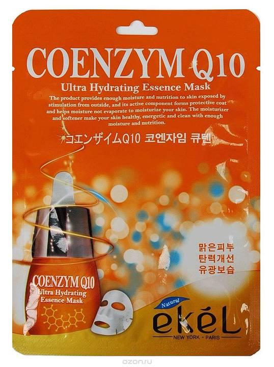 COENZYM Q10 - Ultra Hydrating Essence Mask
