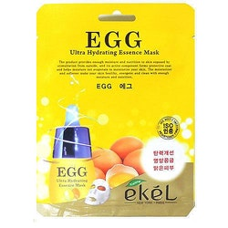 EGG - Ultra Hydrating Essence Mask