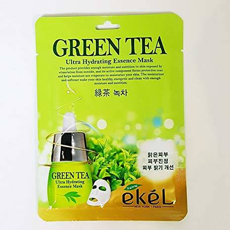 GREEN TEA - Ultra Hydrating Essence Mask
