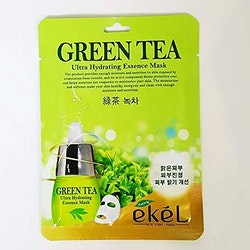 GREEN TEA - Ultra Hydrating Essence Mask