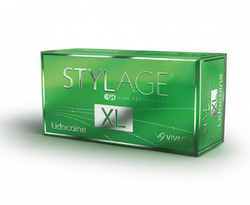 STYLAGE XL - LIDO 2X1 ML