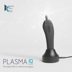 Plasma Pen (Begagnad!)