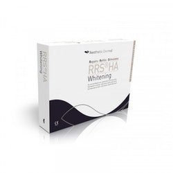 RRS HA WHITENING 6X3 ML