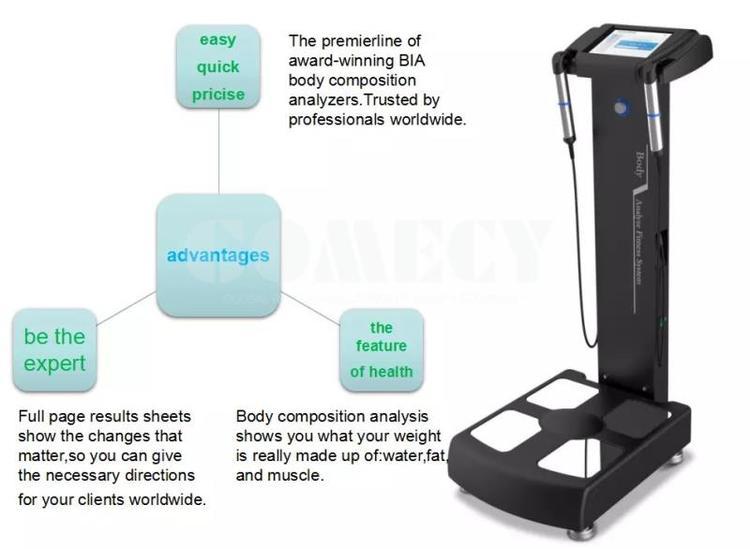 Body Analyser