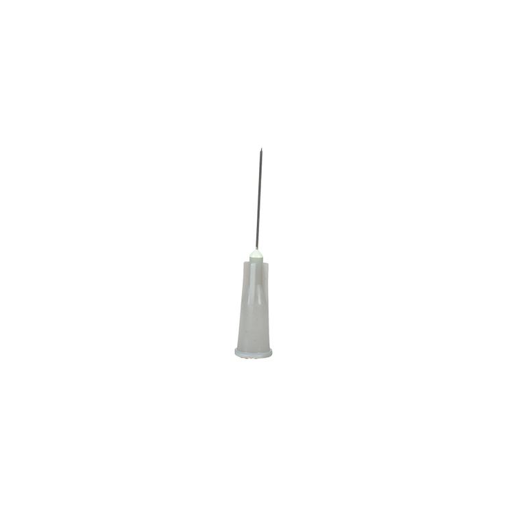Kanyl,27Gx3/4, 0,4x19mm, Grå 1x100 st