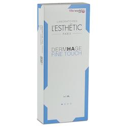 DermHage Fine Touch