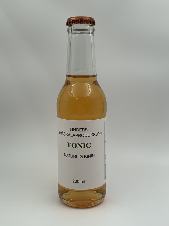 Linders Tonic