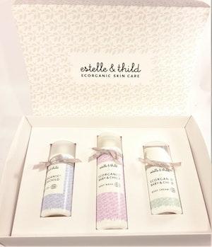 Estelle&Thild presentförpackning barnschampo mm